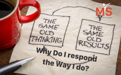 Habit Loop – Why Do I Respond the Way I Do?