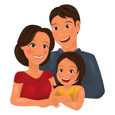 Hypnosis to access more energy for your family
