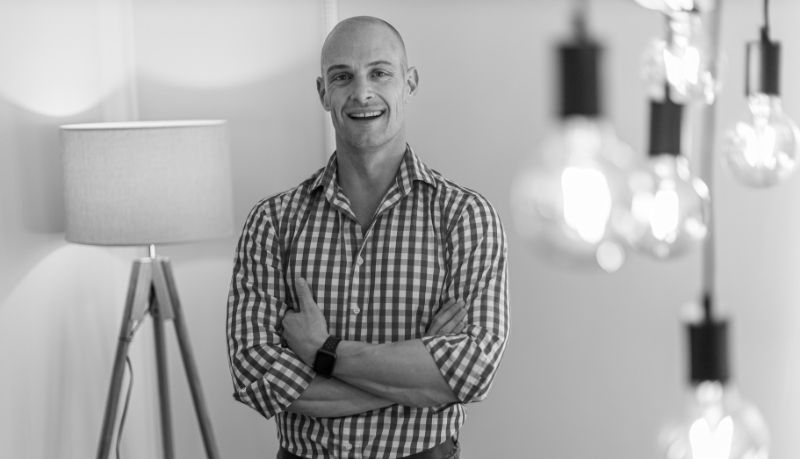 Matt Steer Life Coach Hypnosis Brisbane