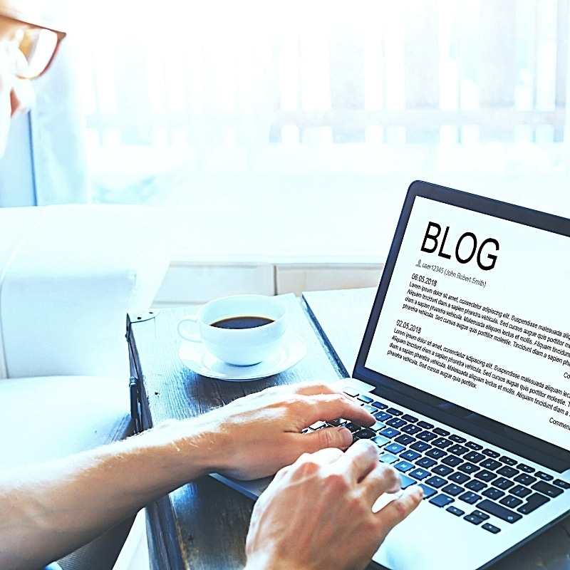 Matthew Steer Blog Articles