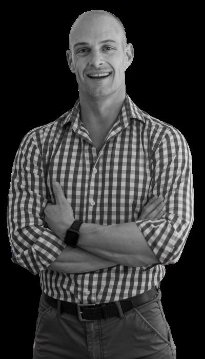 Matt Steer Life Coach Brisbane